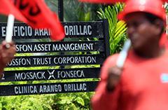 """Основатели разгласившей """"панамское досье"""" компании объявлены в розыск"""