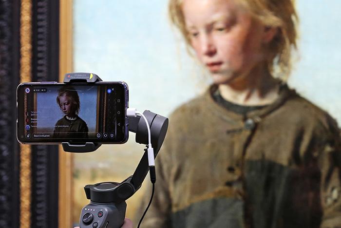 """""""Ночь искусств"""" в России в ноябре пройдет онлайн"""