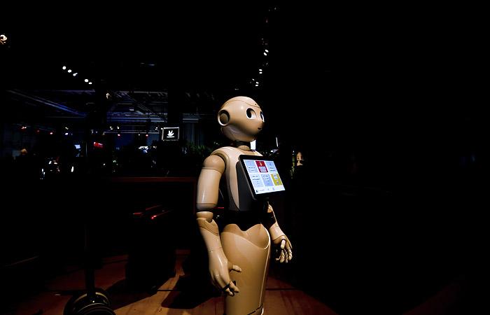 ВЭФ спрогнозировал потерю 85 млн рабочих мест к 2025 г. из-за новых технологий
