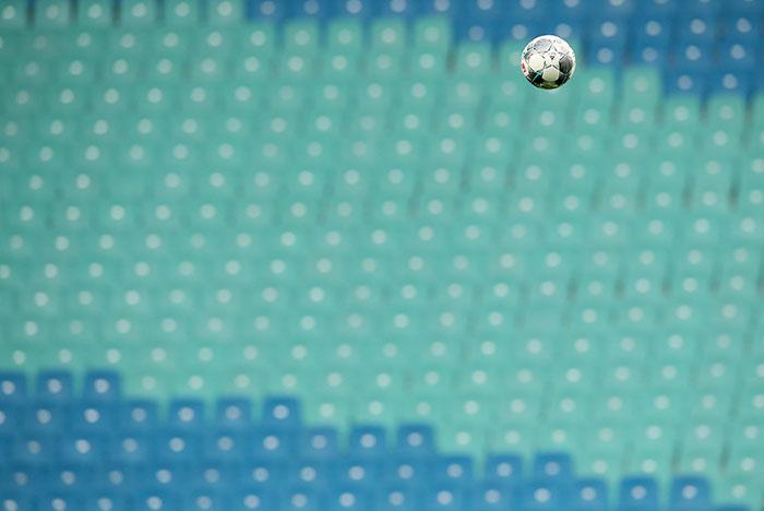 Московские матчи чемпионата РПЛ задумали проводить без зрителей