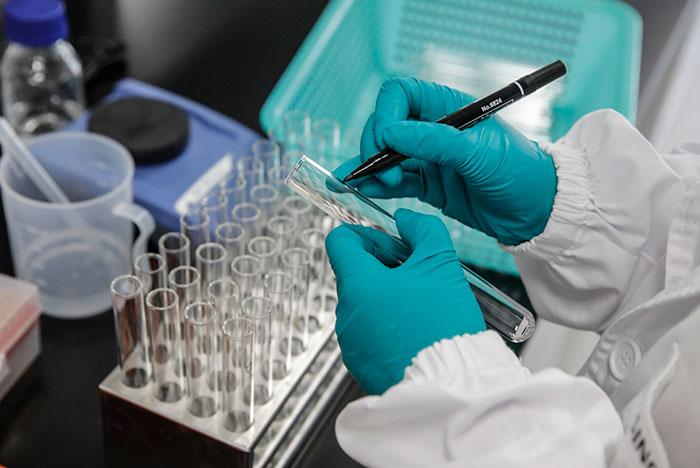 """""""Вектор"""" создаст объединенную вакцину против гриппа и COVID-19"""