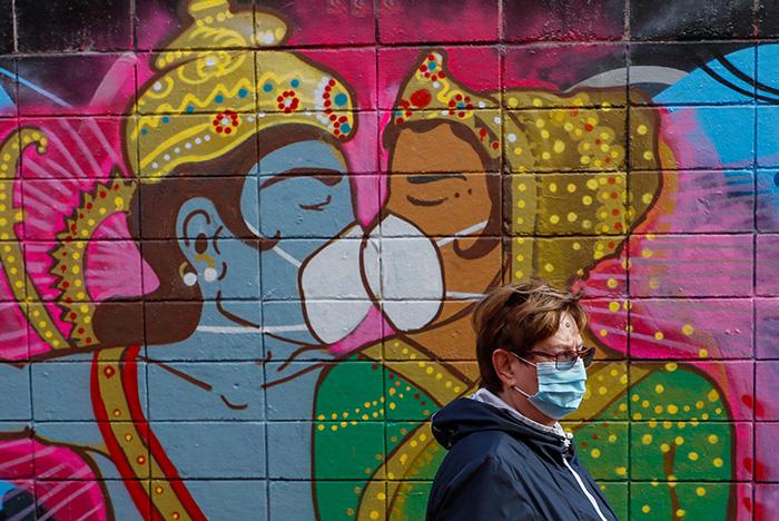 В России за сутки выявлен еще 15 971 заболевший коронавирусом