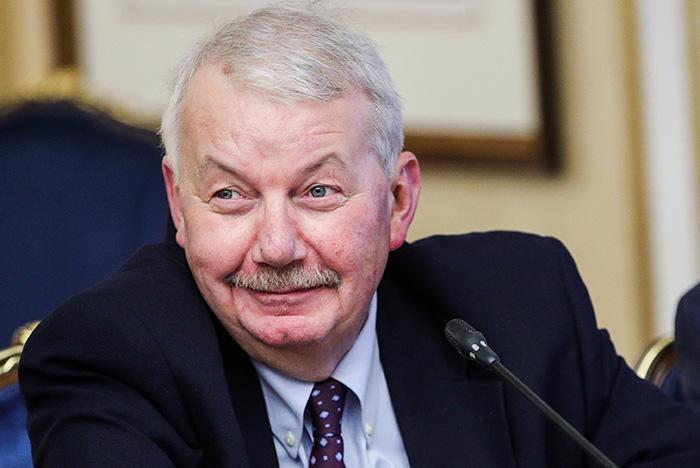 Сергей Рогов: требование США о заморозке ядерных арсеналов останется декларативным
