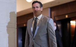Директор нацразведки США объявил о попытках России повлиять на выборы