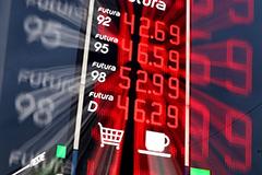 Бензин начал активно дорожать на АЗС практически по всей России