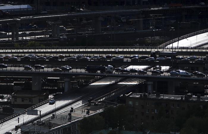 Госавтоинспекция Москвы будет регистрировать автомобили ежедневно