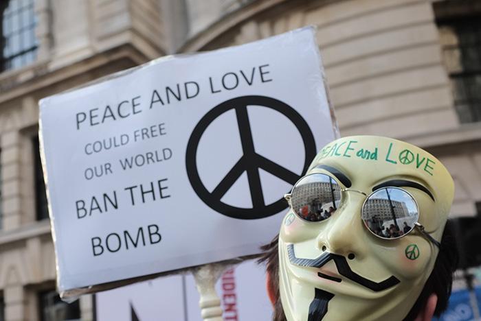 Науру и Ямайка ратифицировали Договор о запрещении ядерного оружия