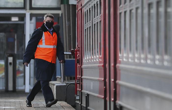 РЖД отменят 19 поездов дальнего следования на осень и зиму