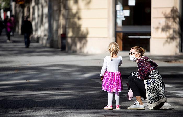 В Испании снова объявили режим ЧП из-за коронавируса