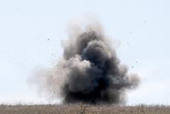 В Баку заявили о потере позиций Еревана на трех направлениях фронта