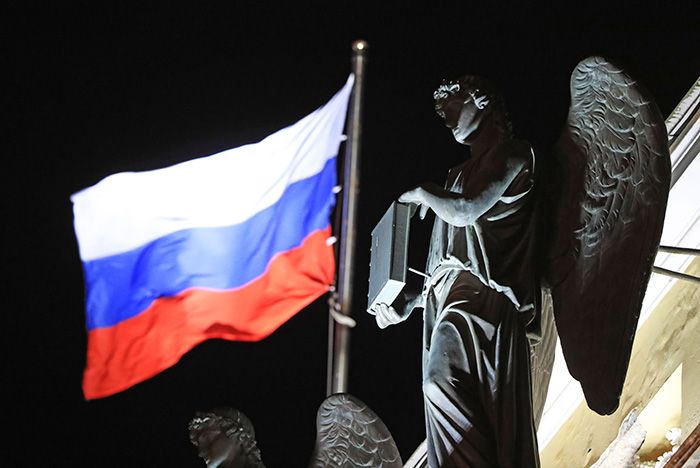 """Закон """"О Конституционном суде"""" принят в третьем чтении"""