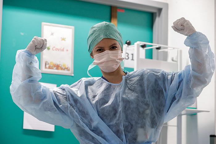 Мэрия сообщила о росте зарплат врачей и учителей Москвы почти в 3 раза за 10 лет