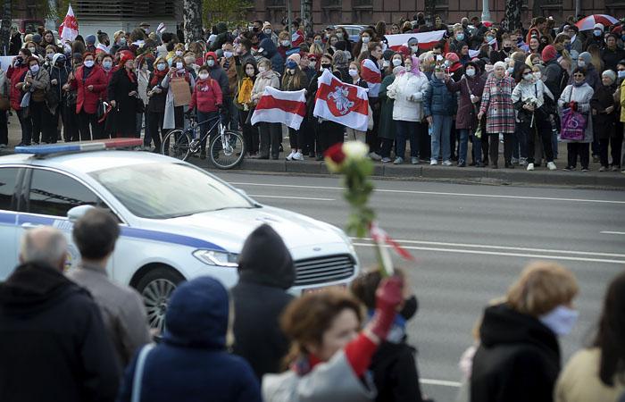Премьер Белоруссии счел общенациональную забастовку не состоявшейся