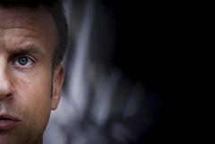 Кадыров обвинил Макрона в вынуждении людей к преступлениям
