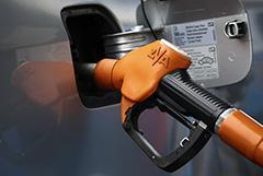 Бензин продолжил точечно дорожать на АЗС России
