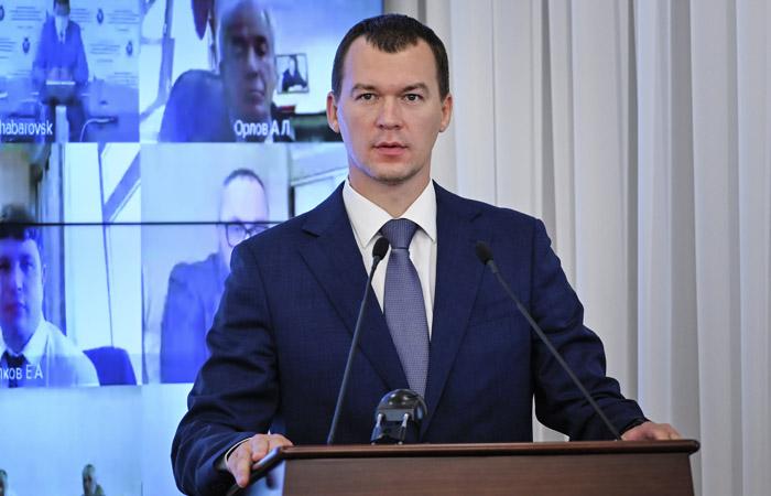 Дегтярев усилил свою охрану из-за угроз