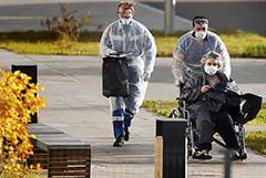 Собянин заявил о стабилизации ситуации с коронавирусом в Москве