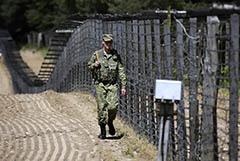 Белоруссия временно ограничила въезд на свою территорию из 4 стран