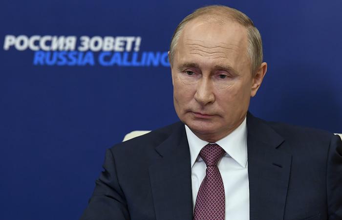 Путин допустил передачу Азербайджану семи районов, занятых Арменией