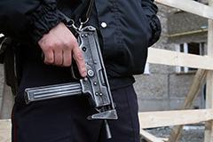 """В Татарстане подросток с криком """"Аллаху акбар"""" напал на полицейских"""