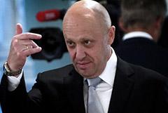 Московский суд вернул Пригожину один из его исков к оппозиционерам