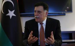 Саррадж решил остаться на посту премьера Ливии