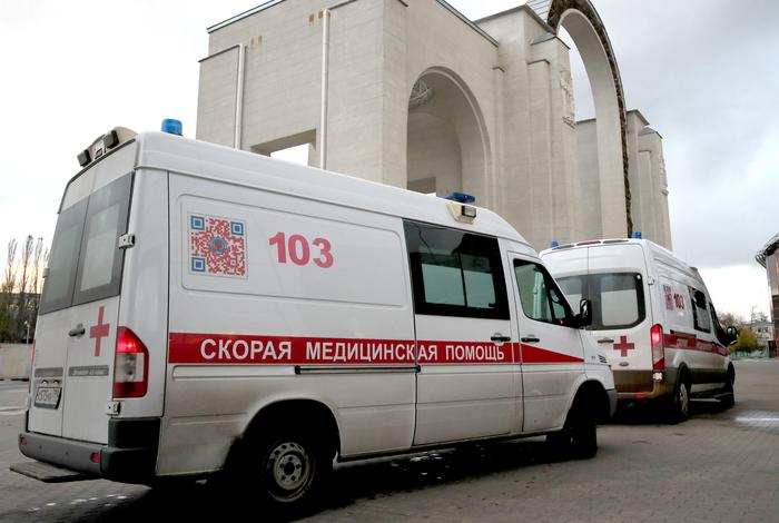 Ракова заявила о преимуществах резервных госпиталей перед больницами