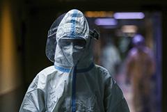 Минпромторг признал сложности с медицинским кислородом в 22 регионах