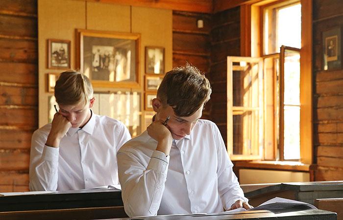 В РПЦ предложили ввести священные тексты в школьный курс литературы