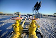 """Польша снова направила запрос """"Газпрому"""" о снижении цены на газ"""