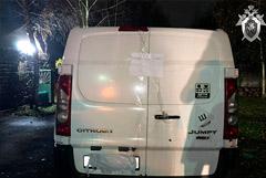 В Подмосковье задержали подозреваемого в убийстве бизнесмена Маругова
