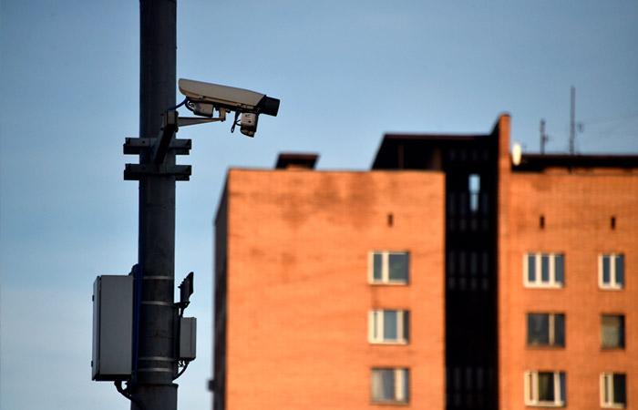 В Москве будут штрафовать за непристегнутый ремень по камерам