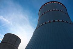 Первый энергоблок БелАЭС включен в энергосистему Белоруссии