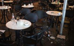 Число жертв в результате нападений в Вене выросло до двух