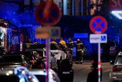 Глава МВД Австрии назвал убитого террориста радикальным исламистом