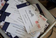 Избиратели в США пожаловались на звонки с призывом не ходить на выборы