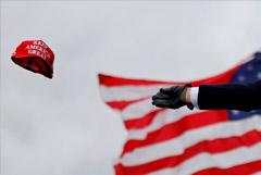 Штаб Трампа намерен оспорить результаты выборов в Неваде
