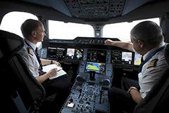 """Пилотам """"Аэрофлота"""" сократят зарплаты после изменений системы оплаты"""