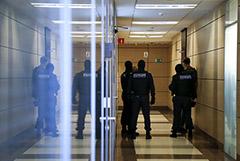 В московский офис ФБК пришли с обысками
