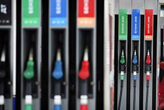 Цены на бензин стабилизировались на АЗС большинства регионов России