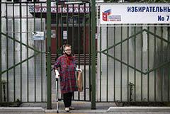 """Глава ЦИК РФ предложила """"развести"""" избирательный и учебный процессы"""