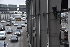 Сокращения нештрафуемого порога с 20 до 10 км/ч в новом КоАП не будет