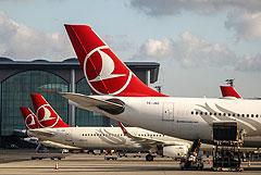 Источник заявил о возможной переориентации чартеров с Турции на ОАЭ