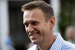 Навальный выиграл в ЕСПЧ компенсацию за задержание на Болотной площади