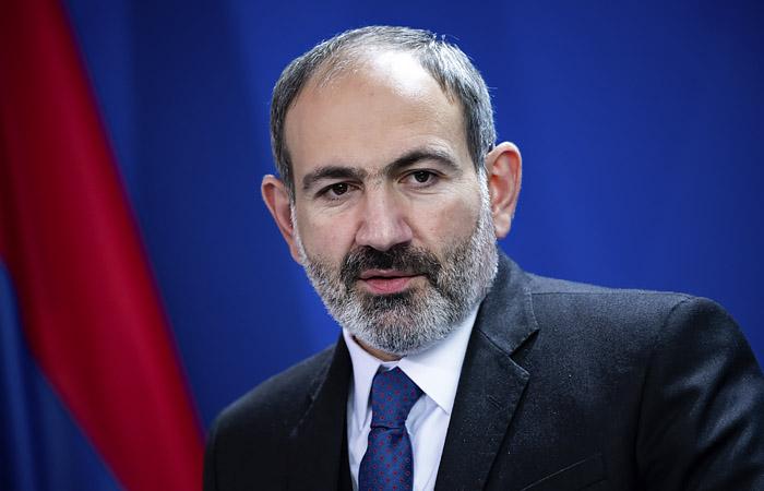 Армянская оппозиция потребовала отставки Пашиняна из-за Карабаха