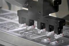 В РФ на этой неделе поставят первую промышленную партию COVID-вакцины