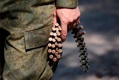 Причиной стрельбы в части под Воронежем назвали нервный срыв у срочника