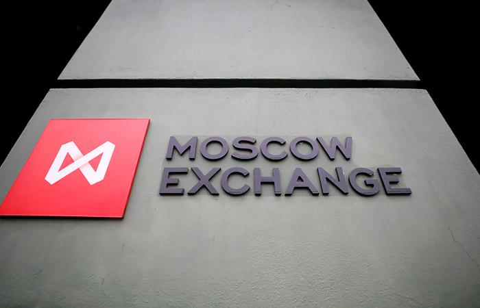 Индекс МосБиржи превысил 3000 пунктов впервые с начала сентября