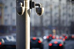 Москва потратит 28,5 млрд рублей за три года на видеонаблюдение