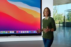 Apple представила MacBook и Mac с собственным процессором